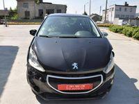 używany Peugeot 208 1.4dm 70KM 2013r. 91 567km