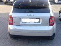 używany Audi A2 I (8Z)