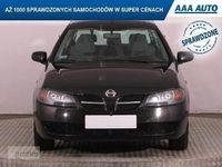 używany Nissan Almera II 1. Właściciel, HAK, Klima, wspomaganie Kierownicy