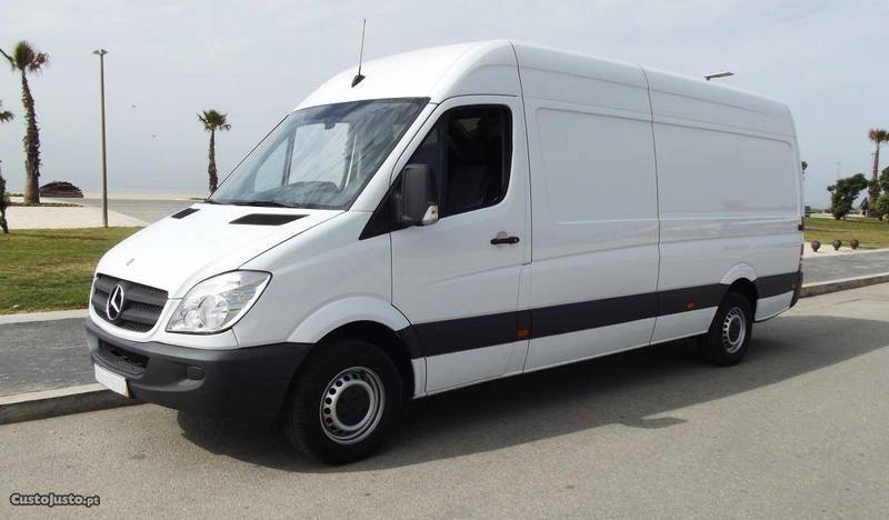 sold mercedes sprinter 316 cdi 11 carros usados para venda. Black Bedroom Furniture Sets. Home Design Ideas