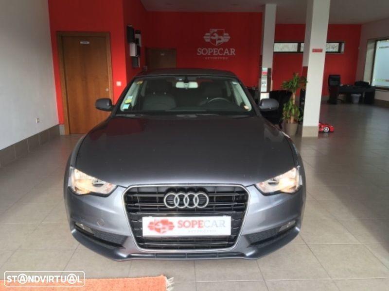 Audi a5 sportback usados venda 6