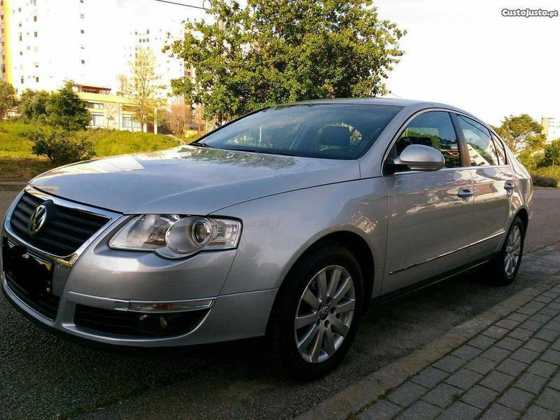 sold vw passat 1 9 tdi carros usados para venda autouncle. Black Bedroom Furniture Sets. Home Design Ideas
