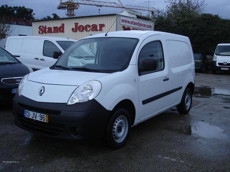 sold renault kangoo 1 5 dci 65 cv carros usados para venda. Black Bedroom Furniture Sets. Home Design Ideas