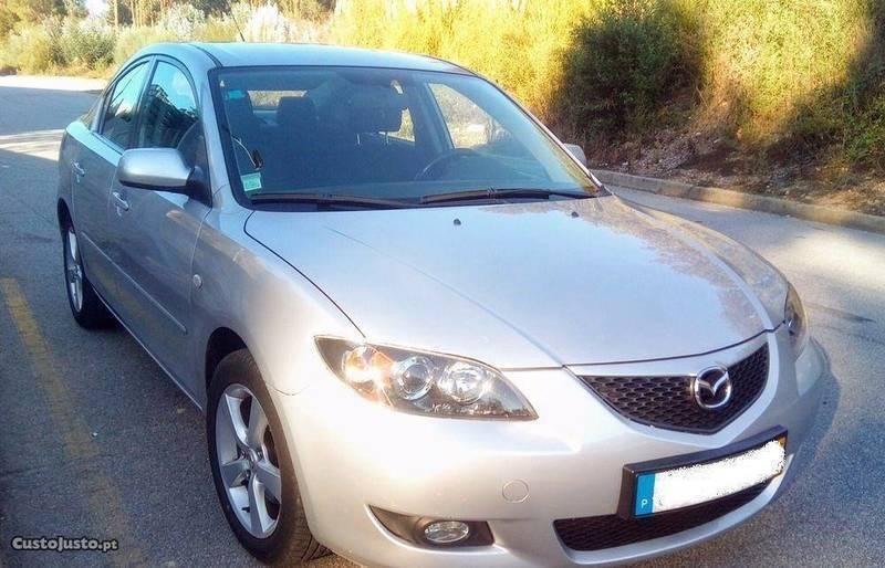Usado Mazda 3 1.6 Diesel 109cv