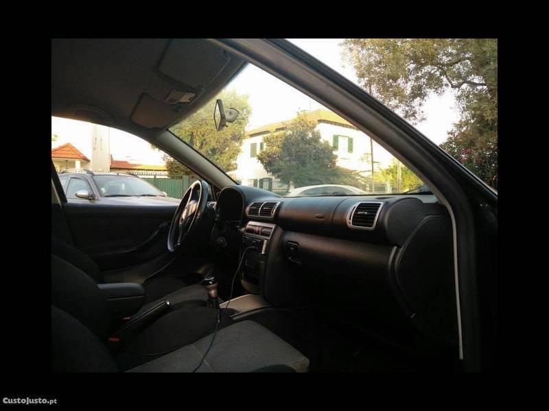 sold seat leon 1 9 tdi 150 cv carros usados para venda autouncle. Black Bedroom Furniture Sets. Home Design Ideas