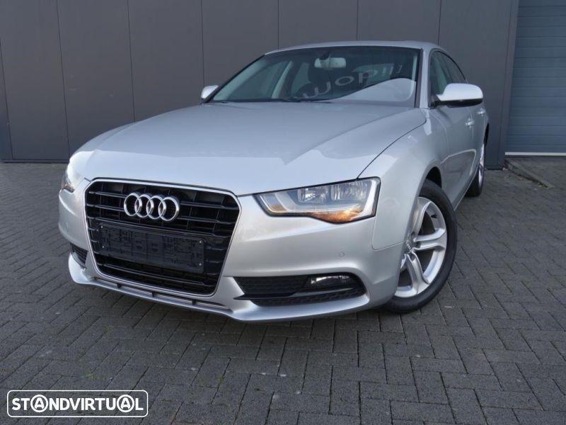 Audi a5 sportback usados venda 8