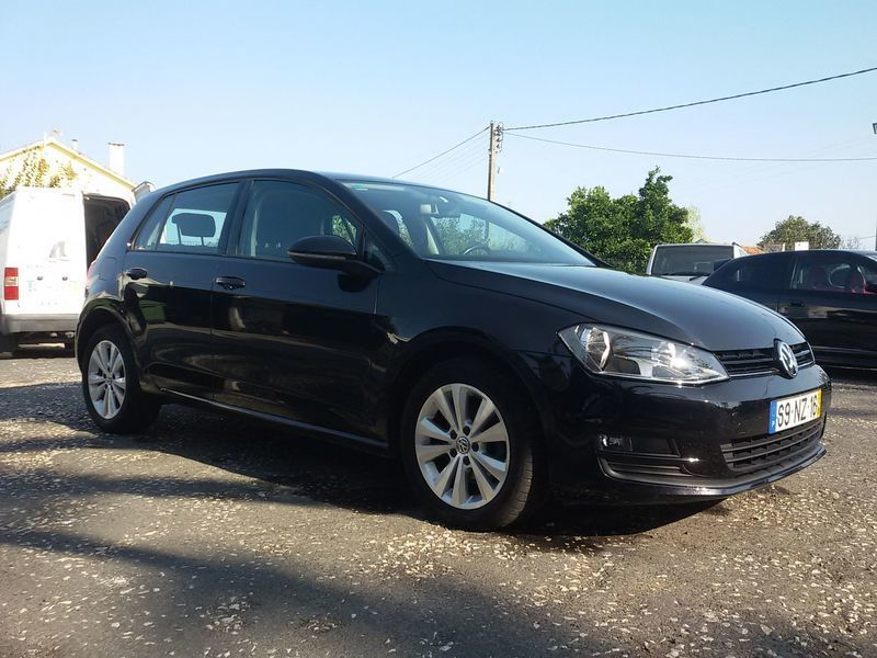 vw golf 6 16 tdi 105 cv autos post. Black Bedroom Furniture Sets. Home Design Ideas