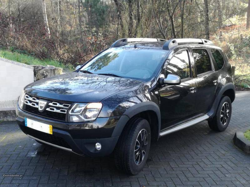 dacia duster prestige 110cv carros usados para venda. Black Bedroom Furniture Sets. Home Design Ideas