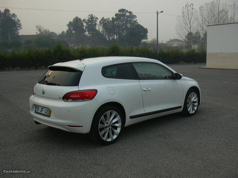sold vw scirocco 1 4 tsi 160 cv no carros usados para venda. Black Bedroom Furniture Sets. Home Design Ideas