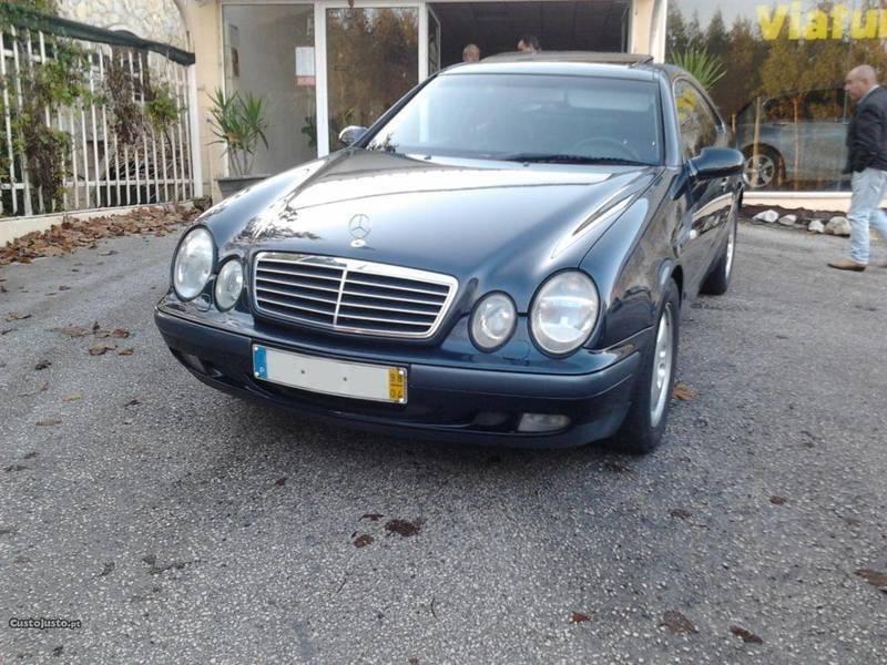 Mercedes A Venda Leiria Ml