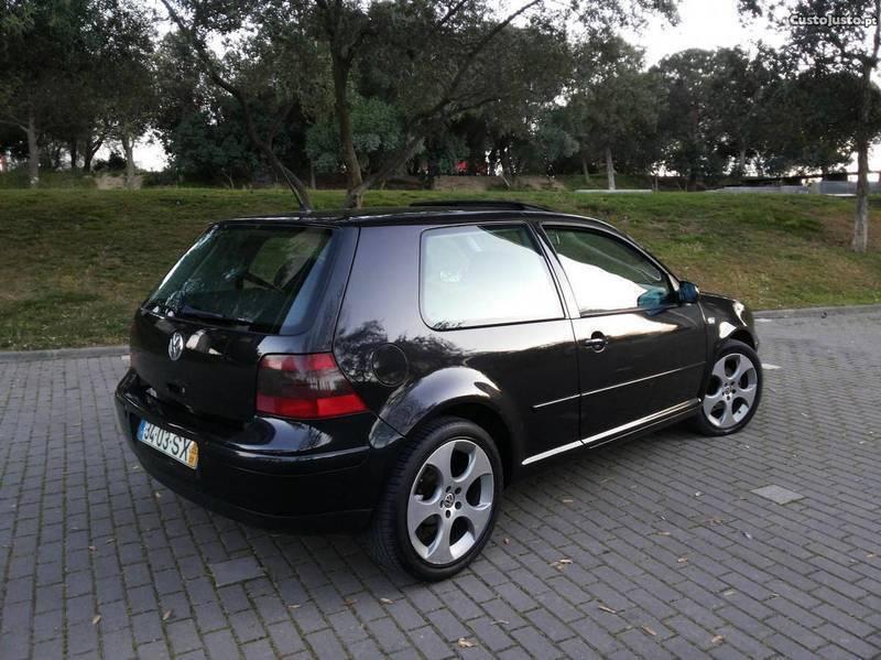 vw golf iv golf1 9 tdi 110cv carros usados para venda autouncle. Black Bedroom Furniture Sets. Home Design Ideas
