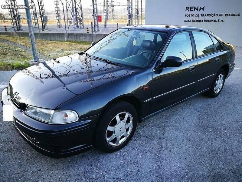 Sold honda accord 96 carros usados para venda for Carro honda accord