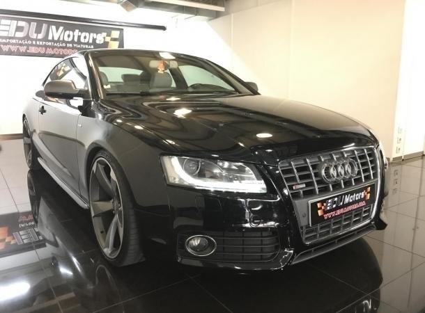 Audi a5 diesel usados 18