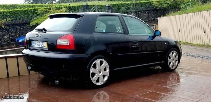 Vendido Audi A3 8l 130 Cv  - 01