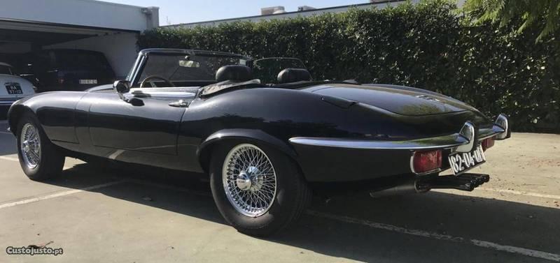 Usado Jaguar S Type V12