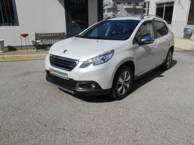 Peugeot 2008  70 Usados De 11 Websites Para Venda