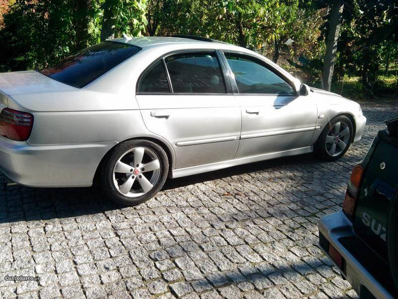 Sold honda accord 2 0 i es 99 carros usados para venda for 99 honda accord