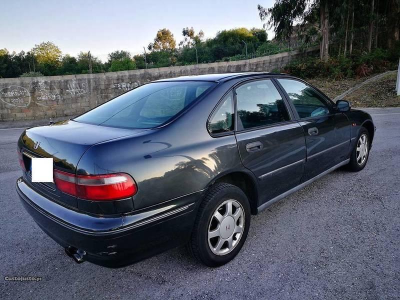 Sold honda accord bom estad carros usados para venda for Carro honda accord