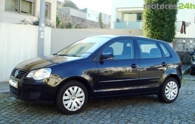 Sold VW Polo 1.2 Confortline - Carros usados para venda 414733950c76e
