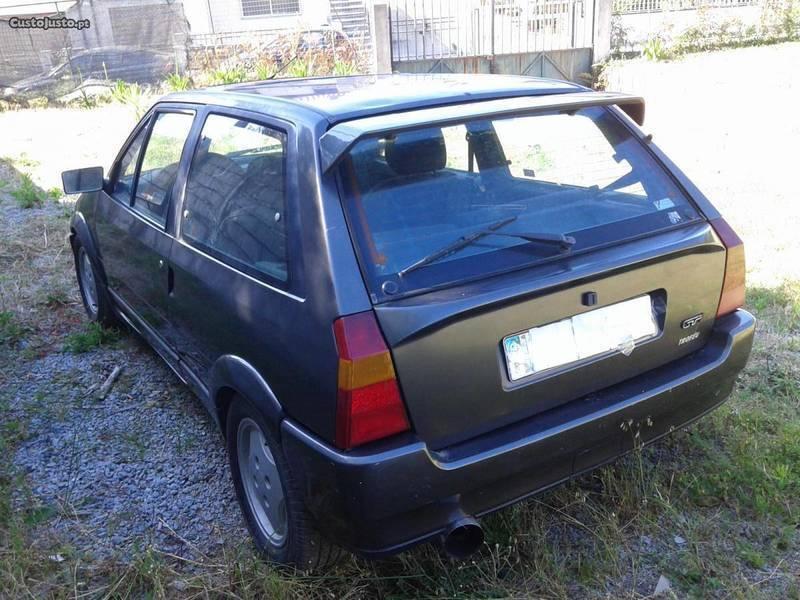 Sold Citroën AX gti trofeu n42 - Carros usados para venda fc2a4353f9781