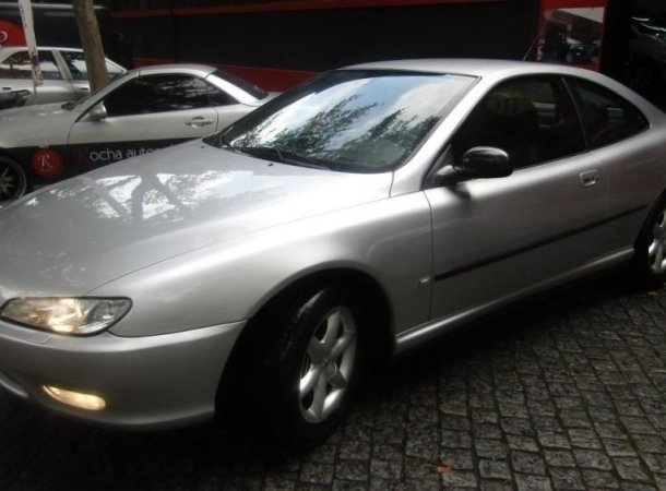 peugeot 406 coupe 2 2 hdi carros usados para venda autouncle. Black Bedroom Furniture Sets. Home Design Ideas