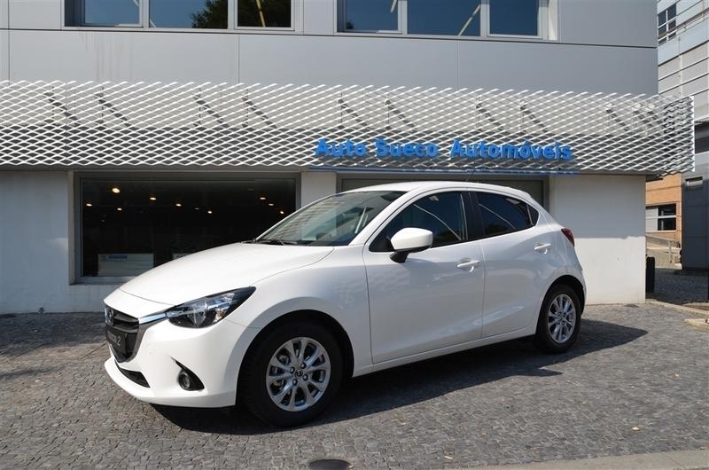 Mazda Mx3 2016 >> Sold Mazda 2 2HB 1.5 SKYACTIV-D 10. - Carros usados para venda