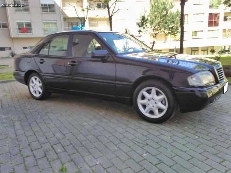 Sold mercedes c200 diesel motor do carros usados para venda for Espaillat motors vehiculos usados
