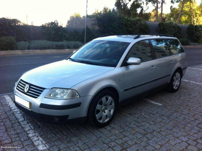 sold vw passat 1 9 tdi 130cv carros usados para venda autouncle. Black Bedroom Furniture Sets. Home Design Ideas