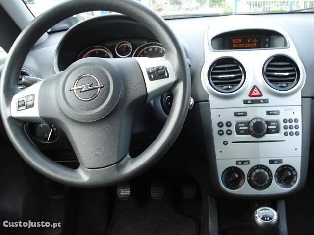 Usado Opel Corsa D 1 3 Cdti 75cv 5pts 09