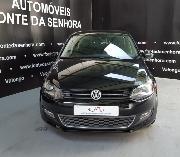 sold vw polo 1 6 tdi highline 105 carros usados para venda. Black Bedroom Furniture Sets. Home Design Ideas