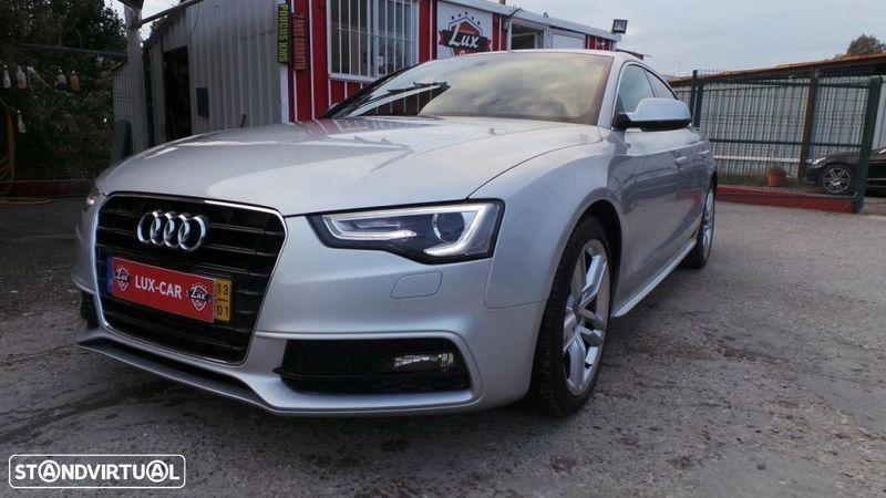 Audi a5 sportback usados para venda 11