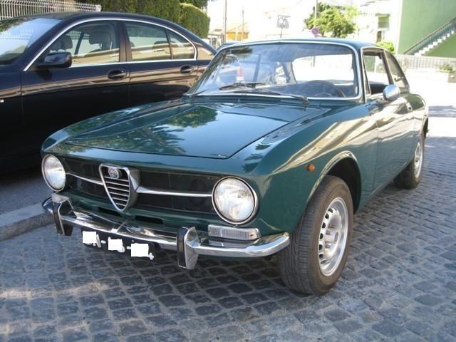 For Sale 1967 GTV  Alfa Romeo Bulletin Board amp Forums