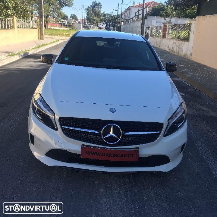 Mercedes A220 Amg: 1423 Barato A-Class Para Venda