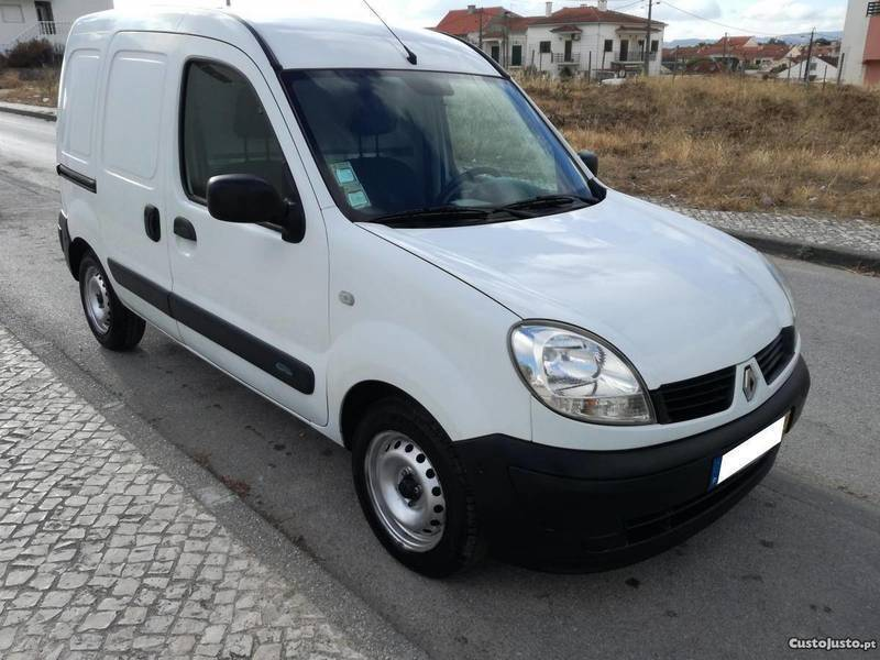 sold renault kangoo 1 5 dci 85cv a carros usados para venda. Black Bedroom Furniture Sets. Home Design Ideas