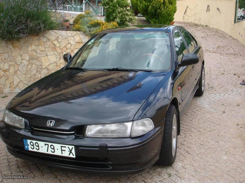 Honda accord 2000esi 95 carros usados para venda for Carro honda accord
