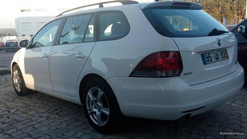 Volkswagen Golf 1.6 TDI 105 CV: prova su strada