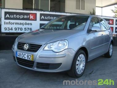 Setúbal - VW Polo Usados - 23 Barato Polo para venda em Setúbal 287abc8808d69