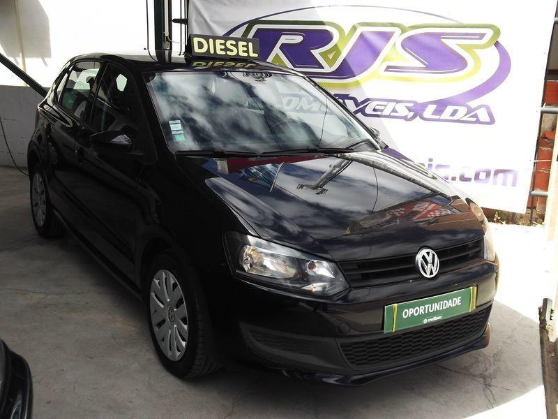 1 4 usado VW Polo 1.2 TDI Trend de837b38e301a