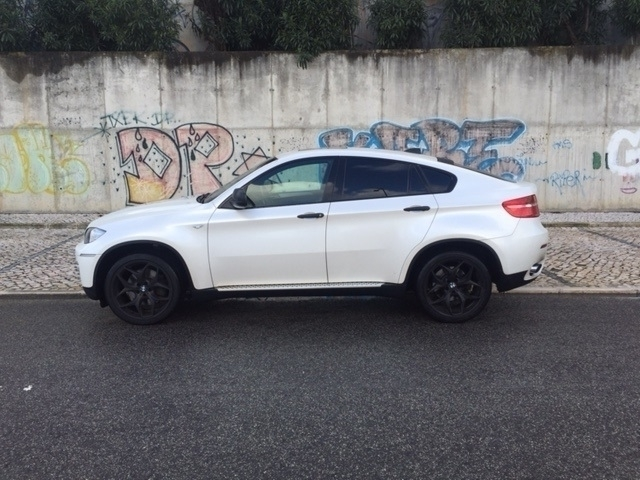 sold bmw x6 35d pack m carros usados para venda autouncle. Black Bedroom Furniture Sets. Home Design Ideas