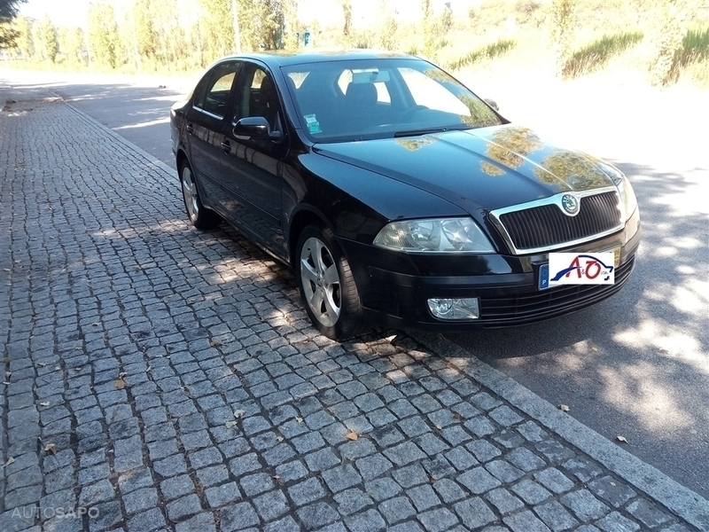 skoda octavia 1 9 tdi 105 cv carros usados para venda autouncle. Black Bedroom Furniture Sets. Home Design Ideas