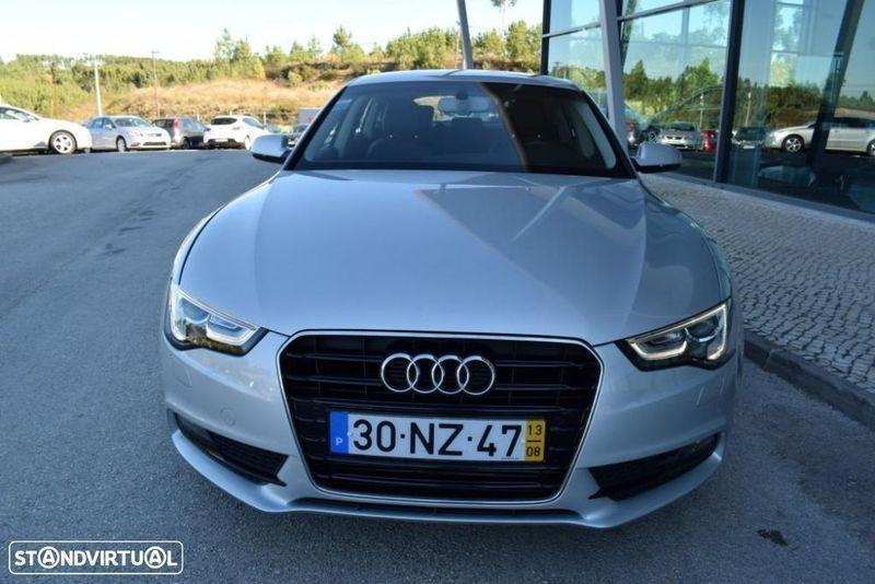Audi a5 sportback usados para venda 5
