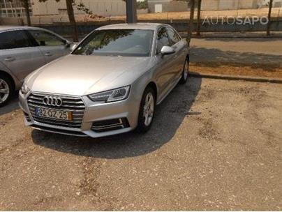 Audi a4 avant usados leiria