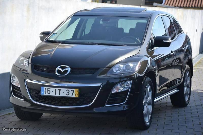 sold mazda cx 7 mzr cd 2 2 sport carros usados para venda