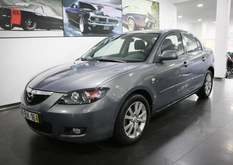 Superb Usado Mazda 3 1.6 Diesel 110cvs