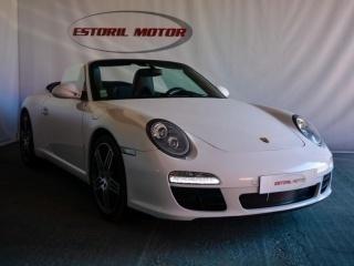 Sold Porsche 911 Carrera S Cabriol. - Carros usados para venda c4f0e73f08