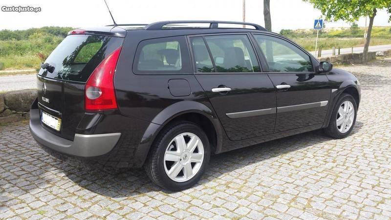 sold renault m u00e9gane break 1 5 dci carros usados para venda Apexi Super AFC manual super afc 2 español