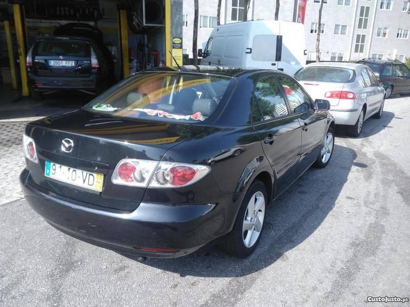 ... Usado Mazda 6 Sport Maxi ...