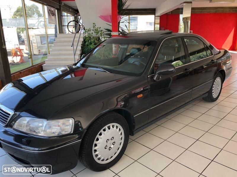 Usados 1997 Honda Legend 3.5 Benzin 200 cv (€ 4.500 ...