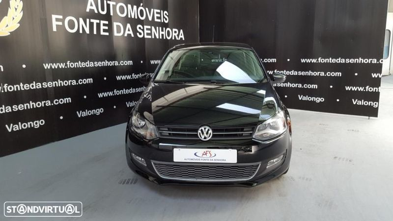 vw polo 1 6 tdi highline 105 carros usados para venda autouncle. Black Bedroom Furniture Sets. Home Design Ideas