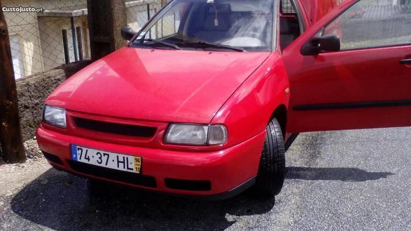 sold vw caddy 1 9 sdi - 96